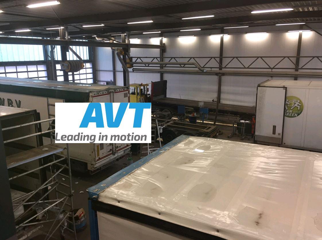 test Twitter Media - Een blik in 1 van onze #truck #trailer werkplaatsen, dit is in #Roosendaal.  Wil jij hier graag werken? Check https://t.co/GX52tB6Dec en solliciteer naar een van de functies..  #avt #leadinginmotion  #weknow #wecare #wecreate https://t.co/ohNrUMIuNb