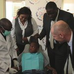 Primary school children to benefit from free dental clinics