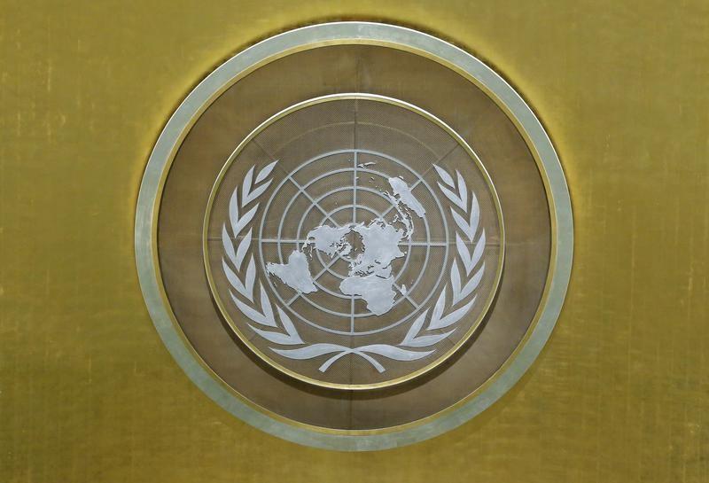 U.N. calls on Russia, Iran and Turkey to break Syria aid deadlock