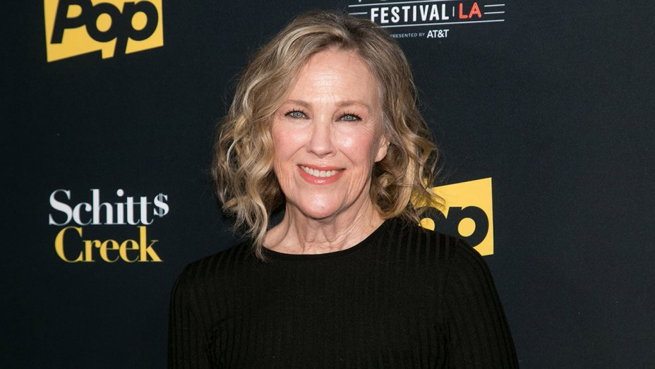 Exclusive: Catherine O'Hara to be saluted at Oscar Wilde Awards