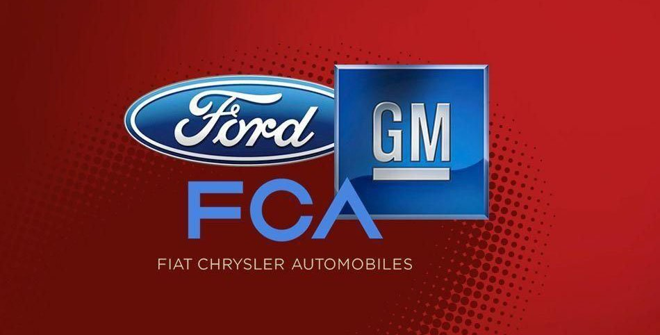 Auto sales: GM up 1.3% in Jan.; Ford down 6.6%, FCA down 13%