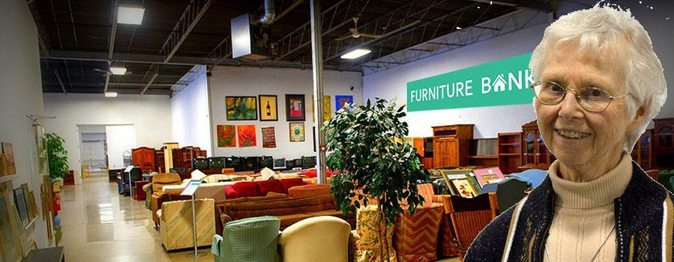 A future with Toronto's Furniture Bank