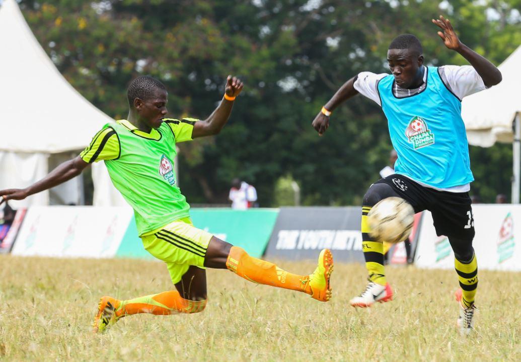 Bungoma To Host Chapa Dimba Na Safaricom Western Finals