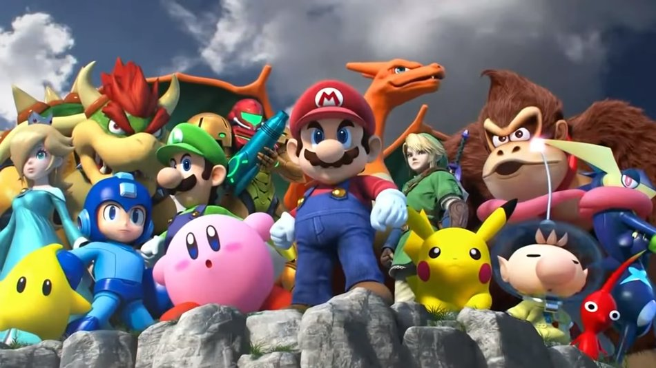 The competitive Smash 4 scene is anxiously awaiting Nintendo's next big move: https://t.co/O1lw2vPWRm https://t.co/XKd09QoVz9