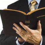 Stiff Judgment For Pastors