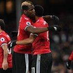 Man Utd team news vs Burnley: Lukaku, Martial and Pogba start