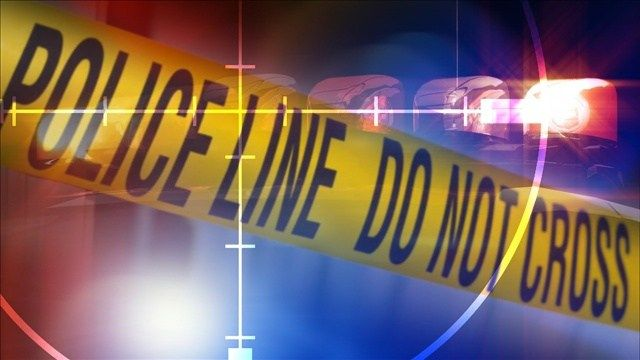 Shots fired during armed robbery near College Avenue