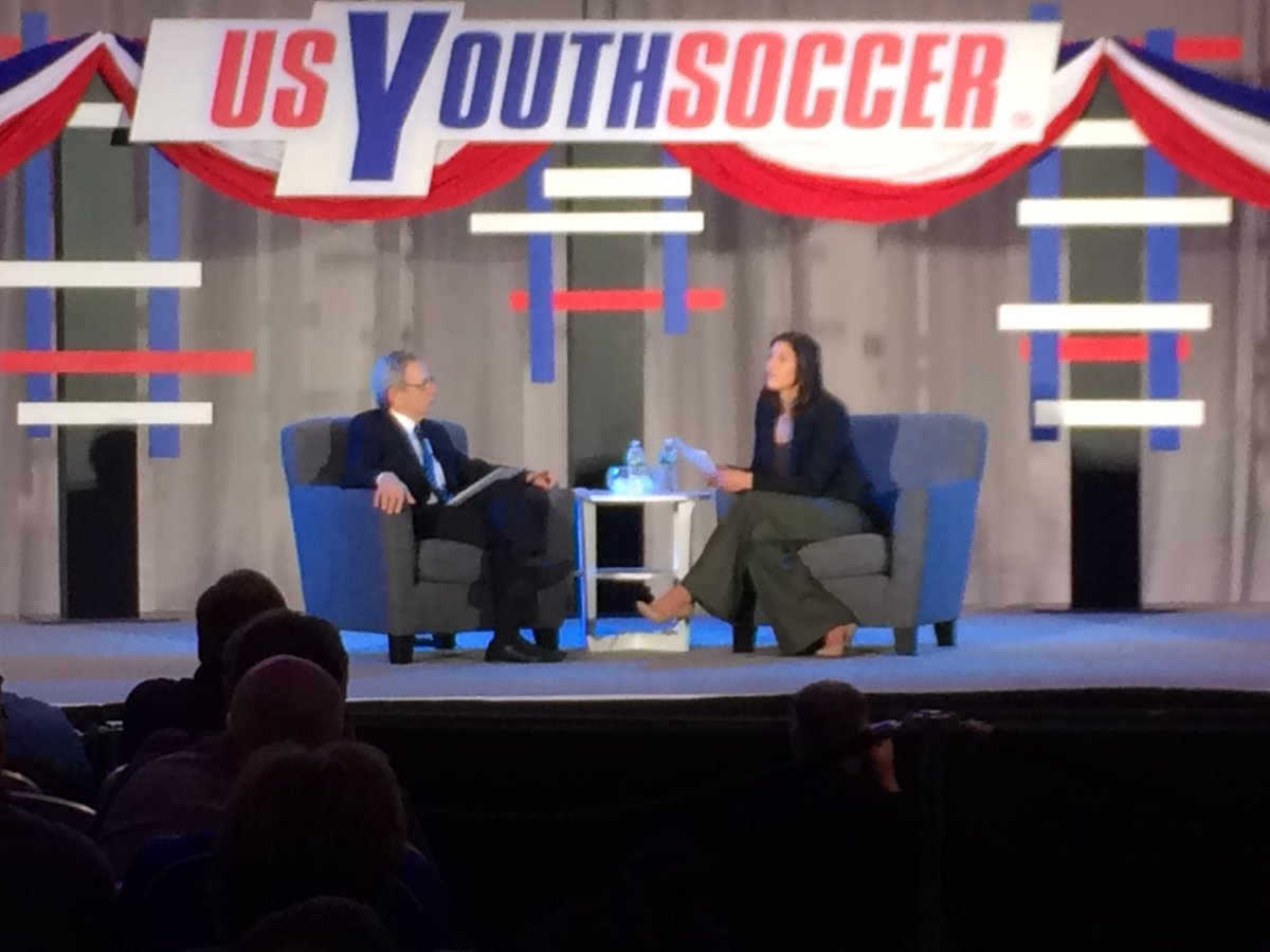 Hope Solo US Soccer prez candidate #UnitedSoccerCoaches https://t.co/gR06MC4DpP