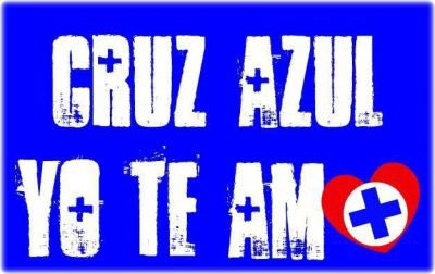 RT @TriptoFainus: Hoy hay futbol, hoy juega papá.  Te Amo #CruzAzul 💙  @Cruz_Azul_FC  #LealtadAzul https://t.co/OGPmvQcdow