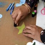 Hands-on designs; A craft workshop in Coimbatore