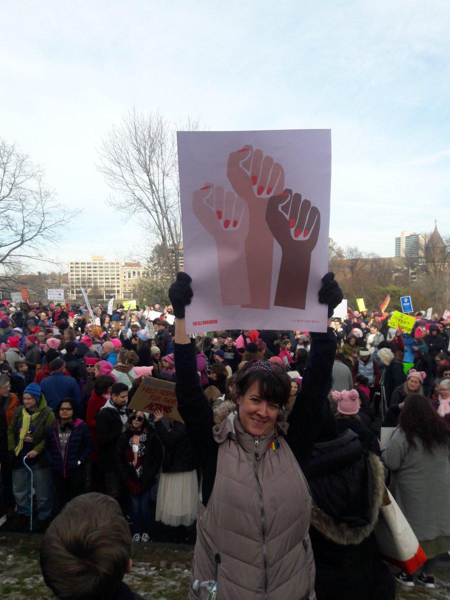 #WMCT2018 #Resist #WomensMarch #WomensMarch2018 #womensmarchct https://t.co/lWK0jVZIT0