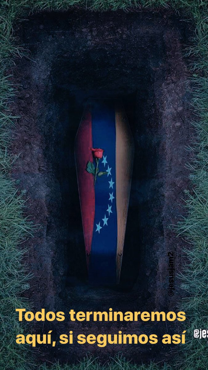 #MasacreDelJunquito #20Ene #Venezuela https://t.co/e58myQkJpL