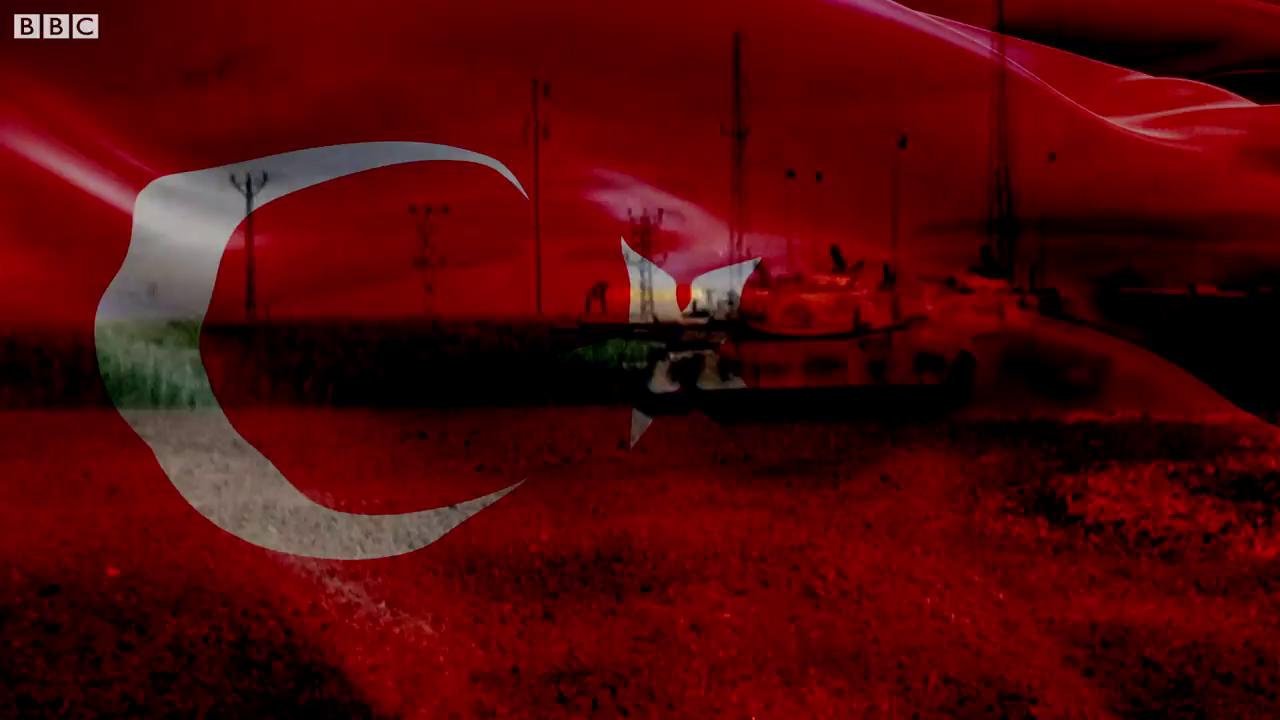 Turkey launches air strikes on Syria. @marklowen explains why, and why now https://t.co/OUGHsX4wOH