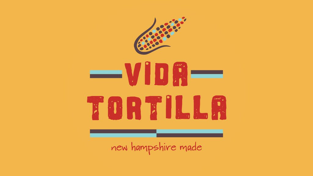 Congrats to my brother Joel Harris, chef @dvchefME, plus all the good folks at @DosAmigosNH, @VidaCantinaNH, and Tuckaway Farm for reaching their @kickstarter goal in their efforts to bring local, New Hampshire made tortillas to the seacoast! 🍾🌽🌮 https://t.co/im9T6TOcYF https://t.co/gpM2Bk38ir