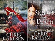 The 1st book in the Bloodstone Series, Silk, by Chris Karlsen is on sale for only $1!! https://t.co/Ay0J8Kd0rc https://t.co/nhccQOjdvQ