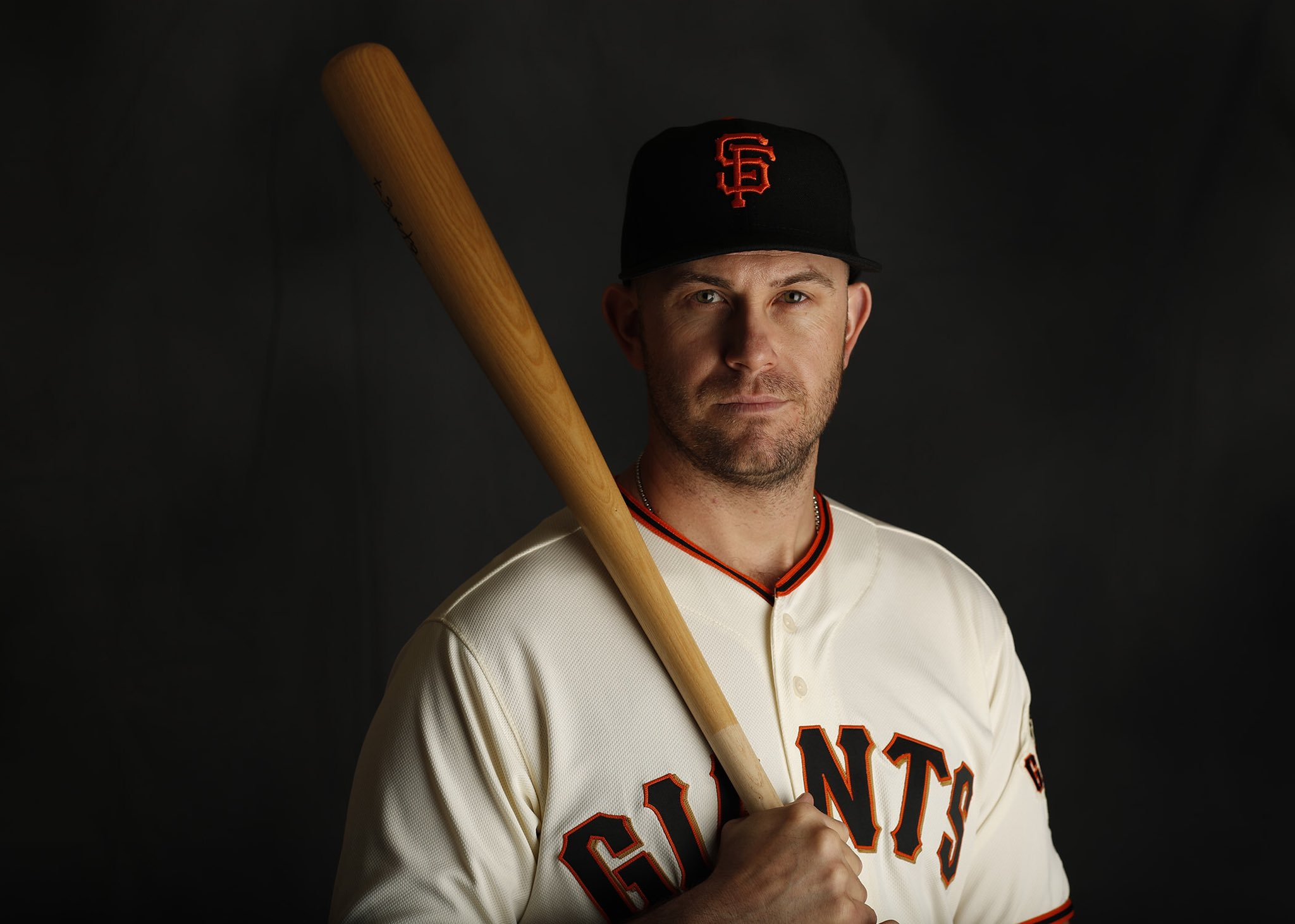 ����  #HelloLongo | #SFGiants https://t.co/ZYv8eCRove