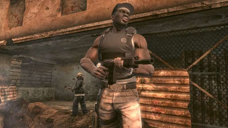 50 Cent (yup, THE @50cent) has ideas for another video game https://t.co/cpYDYzrapW https://t.co/VXxMPJoqbV