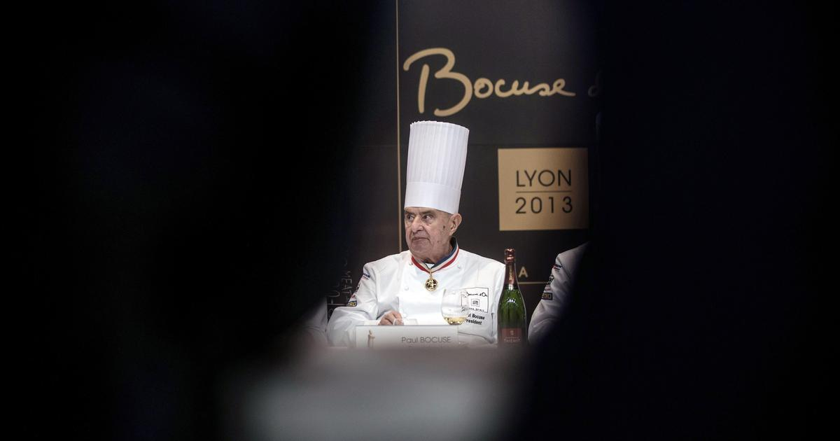 Paul Bocuse, master of French cuisine, dead at 91