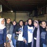 RT : My Georgia Muslim sisters showed up...