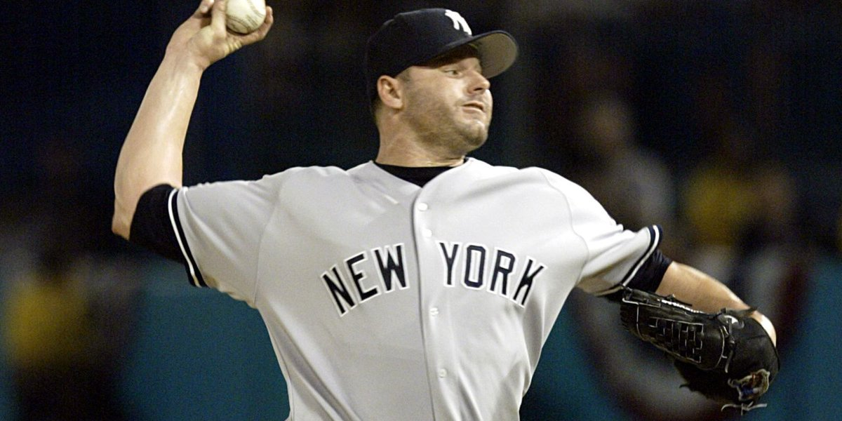Hall of Fame countdown: Roger Clemens, dominant on the mound, defiant in defending legacy https://t.co/ftqQQhYPvD https://t.co/L3dwboZjWe