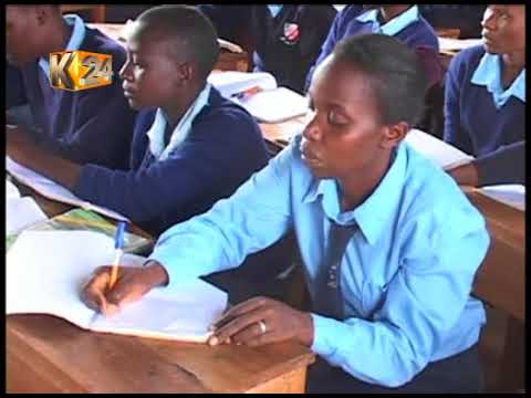 40 year old woman resumes schooling for here career