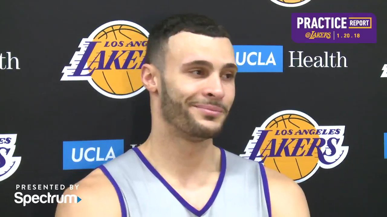 �� Larry Nance Jr. talks about ramping up the defensive intensity. https://t.co/0f7nIZm9Lh