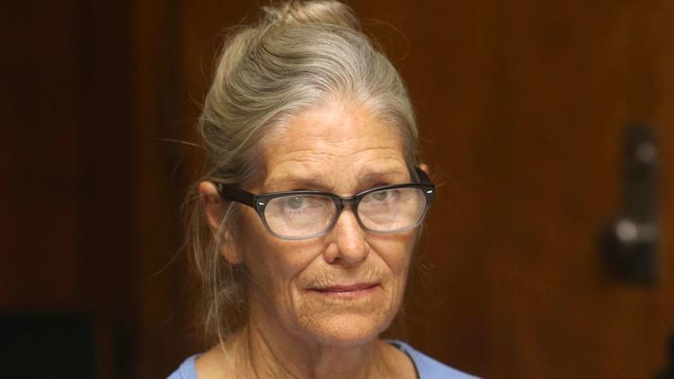 California governor reverses decision to parole Leslie Van Houten, the youngest Manson family killer https://t.co/VNco3GdMdX https://t.co/0DyD1FK4Mu