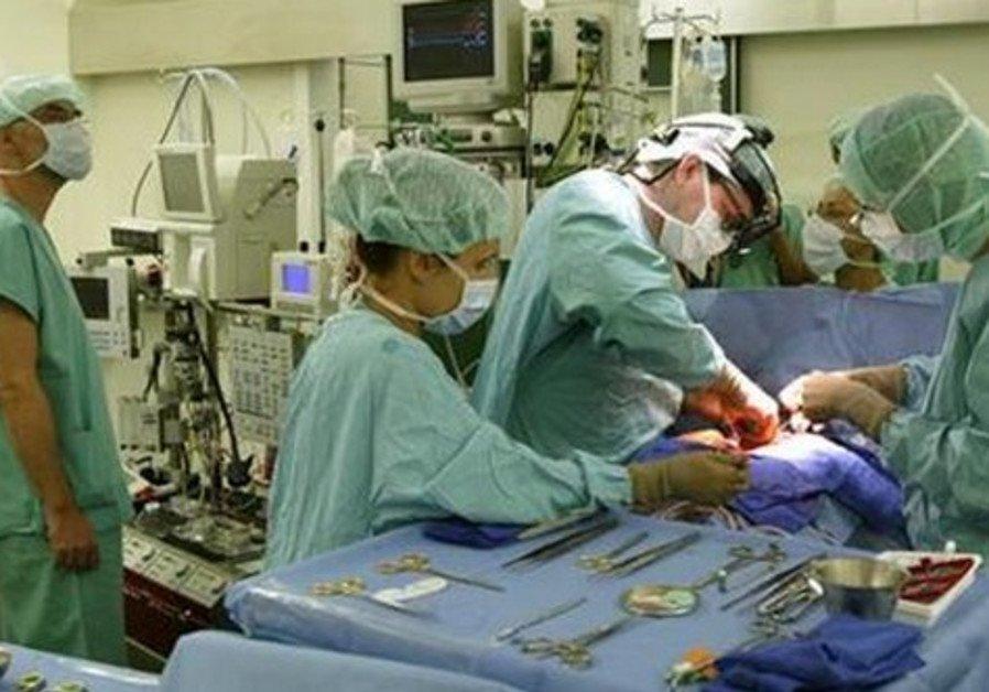 Israeli-American study: Bariatric surgery patients live longer