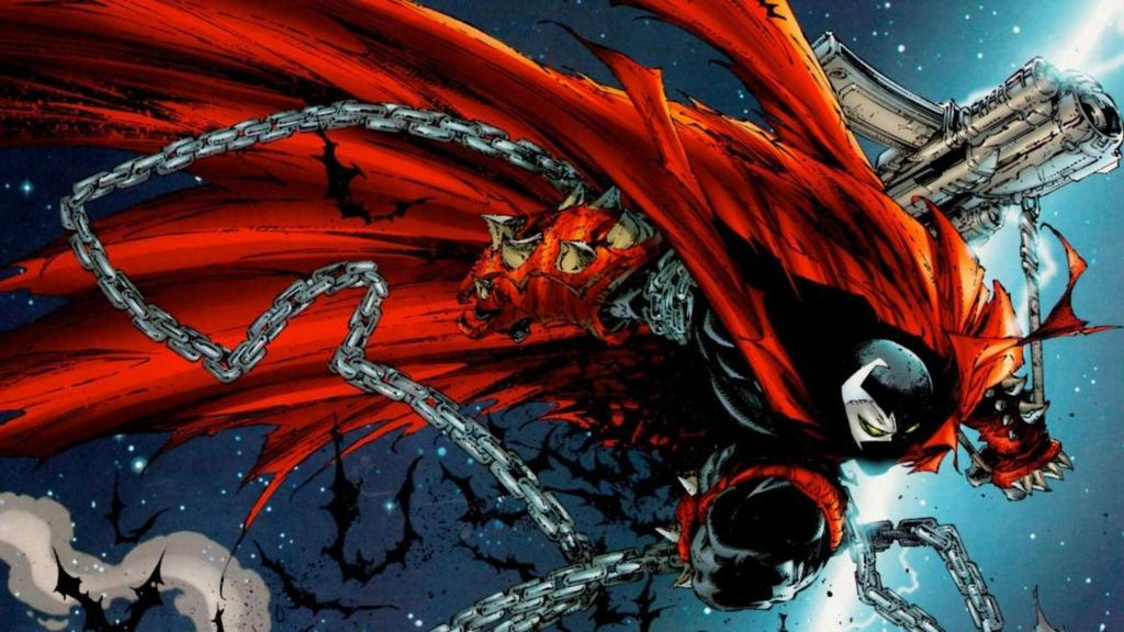 The Spawn Movie Will Be More R r rated