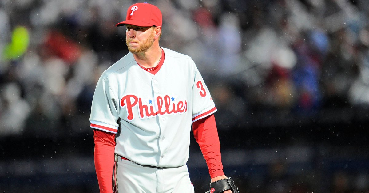 Experts: Roy Halladay likely impaired at time of fatal plane crash https://t.co/tcJqgNRNch https://t.co/0jYCF40EIr