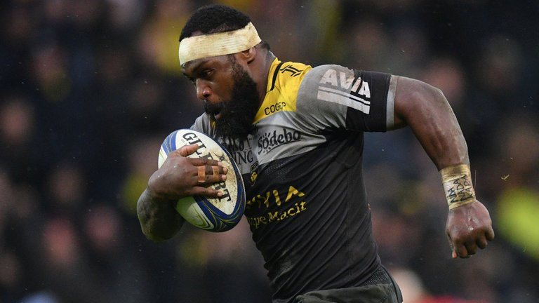 test Twitter Media - Sky Live: La Rochelle v Harlequins Champions Cup Pool 1 preview: https://t.co/Q6CRIaAPJj https://t.co/6ztFdy3IE6
