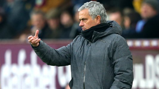 Mourinho frustrated at Man United failure to 'kill' Burnley