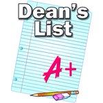 Dean's List for Jan. 20