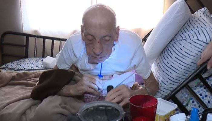 Stage 4 cancer patient facing eviction