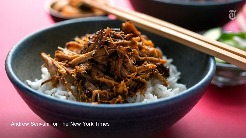 Everybody's buying an Instant Pot. Here's what you can cook in it. https://t.co/YUFNVeKi9Q https://t.co/7JAqtJIqQW