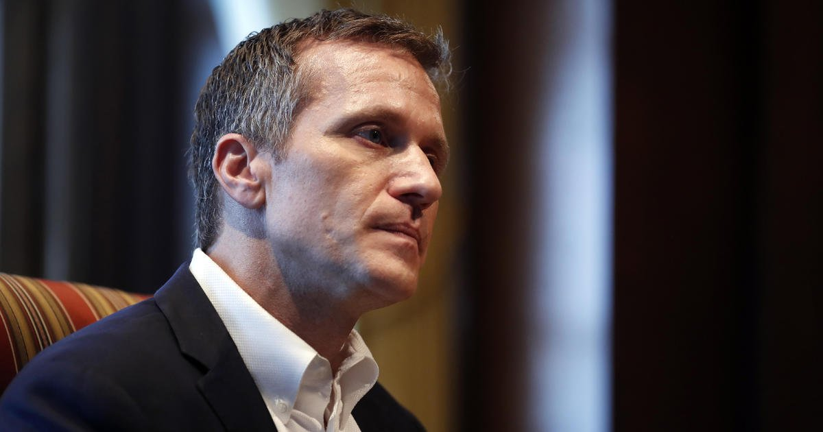 Missouri Gov. Eric Greitens says 'no blackmail,' 'no violence' in affair https://t.co/UVY8N8Kos5 #blog https://t.co/mznlhNX7dr