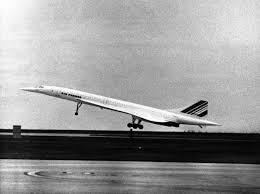 RT @nils_devos: Aujourd'hui, en 1976, le concorde réalise son premier vol commercial, reliant Paris à Rio en 7h26 ! https://t.co/6unEjpnoYq