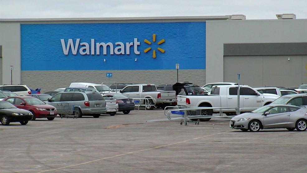 Teen shot at Walmart after suspected drug deal
