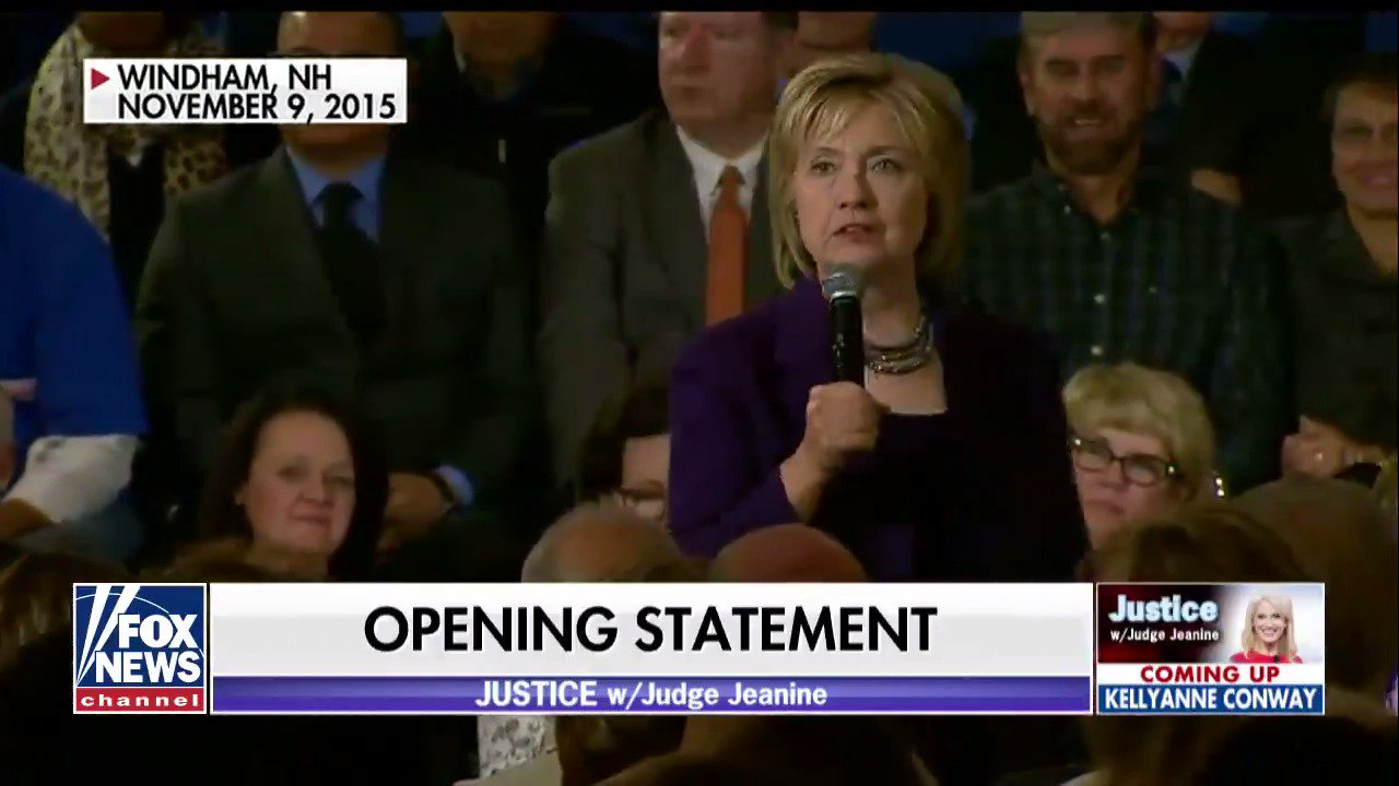 FLASHBACK: @HillaryClinton, @SenSchumer, and @BarackObama on illegal immigration. https://t.co/AADP1a3fcx