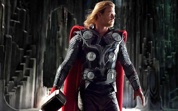 All the Marvel Cinematic Universe movies, ranked: