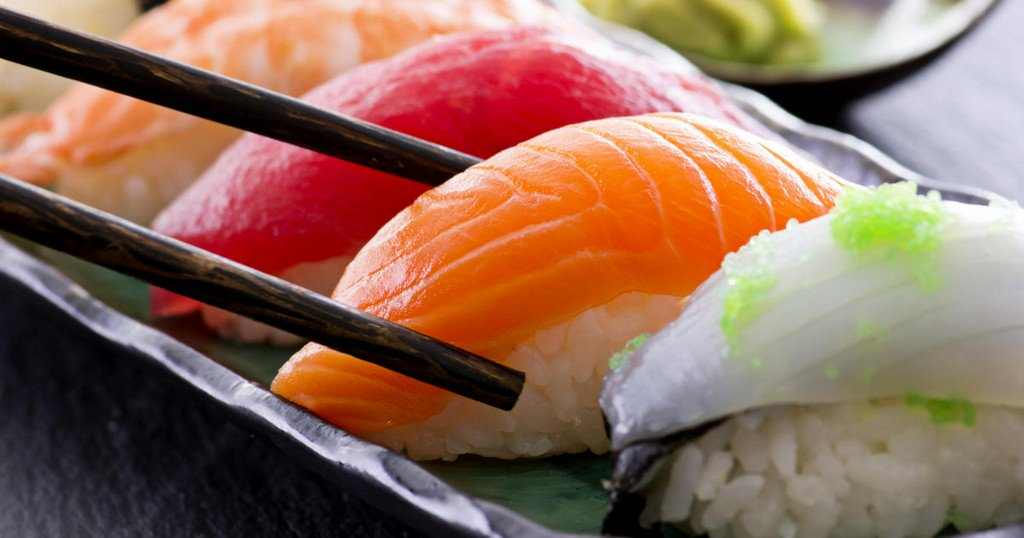 California sushi lover pulled 5-foot tapeworm from his intestines