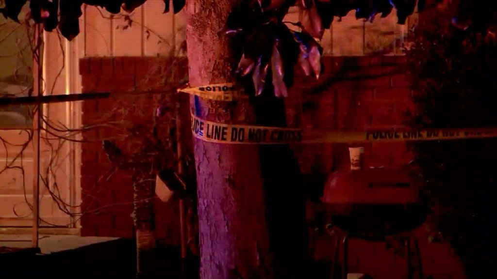 Del City Police investigatingstabbing