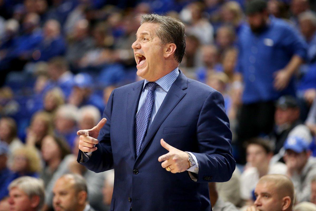 5 Rushed Reactions: #Kentuckybasketball vs Florida https://t.co/B2NYMV2ft3 via @wildcatbluenatn https://t.co/yn10Tqv8fq