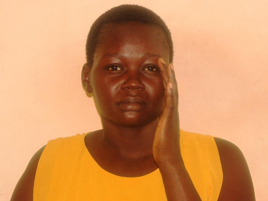 Busia Widow with brain tumor in Sh0.5m appeal to undergo brain surgery
