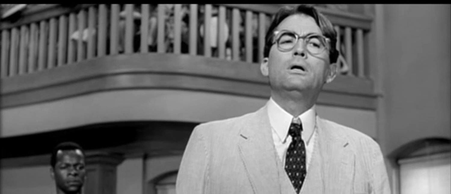 Parent Wants 'To Kill A Mockingbird' Banned Because N-Word 'Numbs The Reader' https://t.co/QECyWcSLmF https://t.co/0zIrBt2gIb