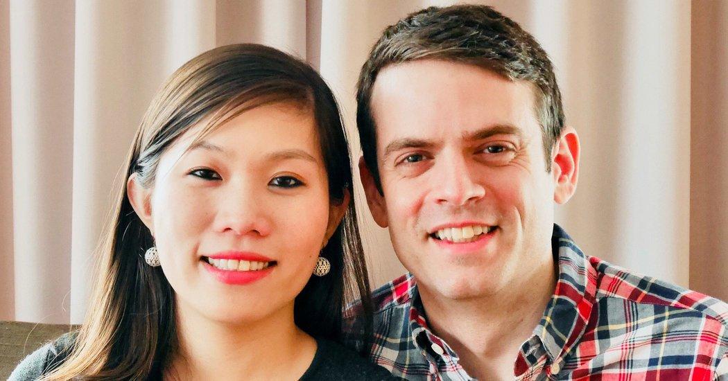 Victoria Chan, Stephen Okin