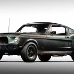 La véritable histoire de la Ford Mustang du film