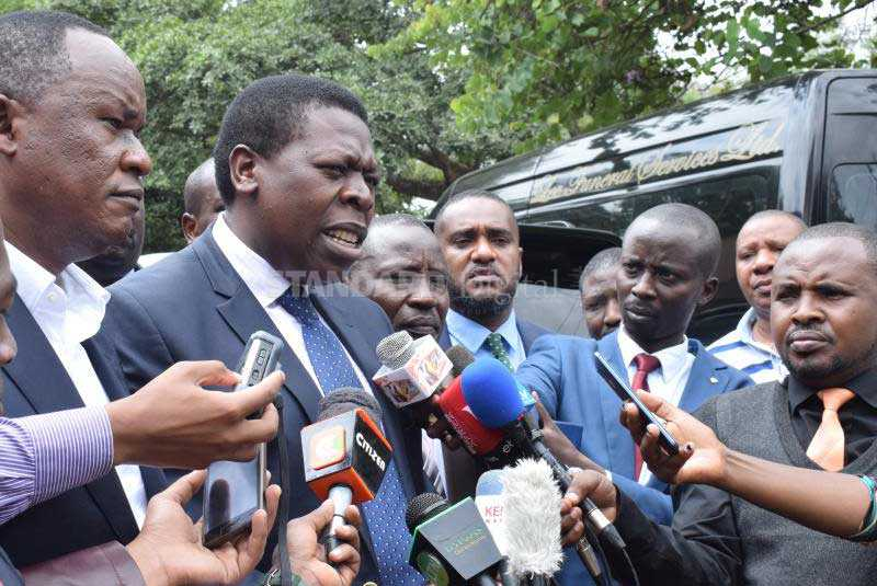 Coast MPs vow to evict private developer at Galana Kulalu