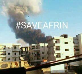 #Afrin