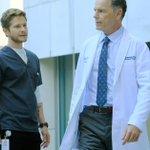 Hip 'Resident' gives Matt Czuchry plenty to do